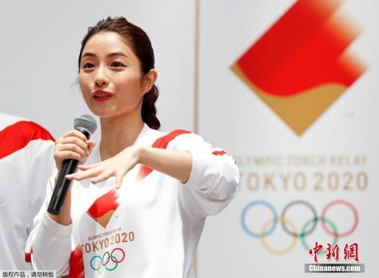 日本將于3月啟動國內奧運圣火傳遞 首站為福島
