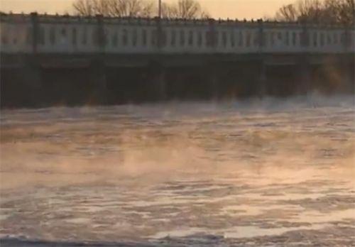 内蒙古水煮黄河详细新闻介绍?内蒙古水煮黄河景观是什么样的现场图曝光太震撼