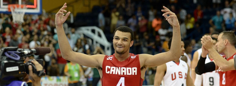 加拿大強援助陣奧運落選賽:中國男籃實力不差