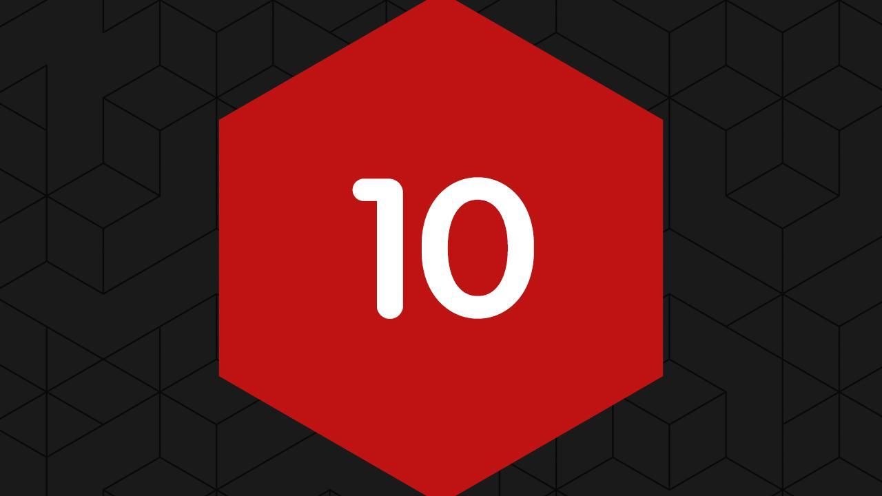 IGN宣布将使用整数评分 战神、GTA5为10分标杆