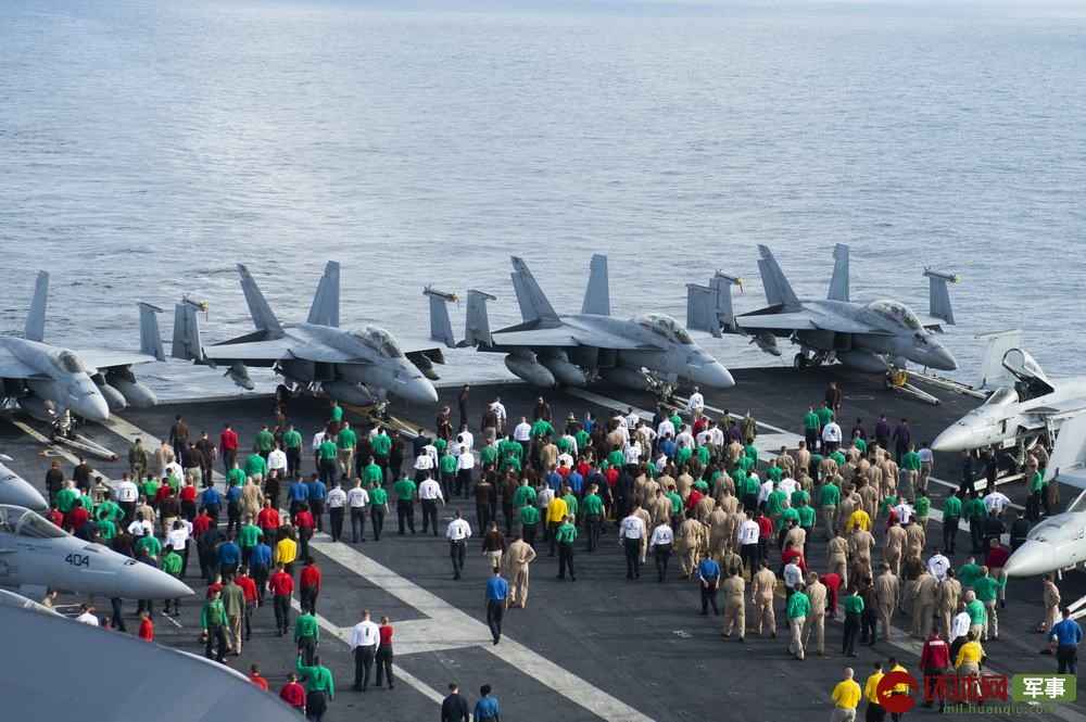 美军航母逼近伊朗怎么回事 美军航母逼近伊朗有哪些影响