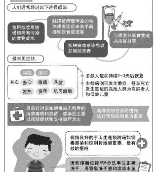 福州市疾控中心:春运春节要来了 小心这些传染病