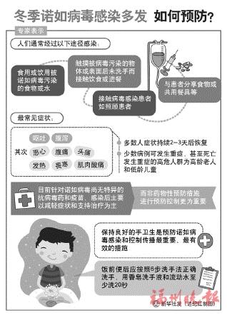 市疾控中心:春运春节要来了 小心这些传染病