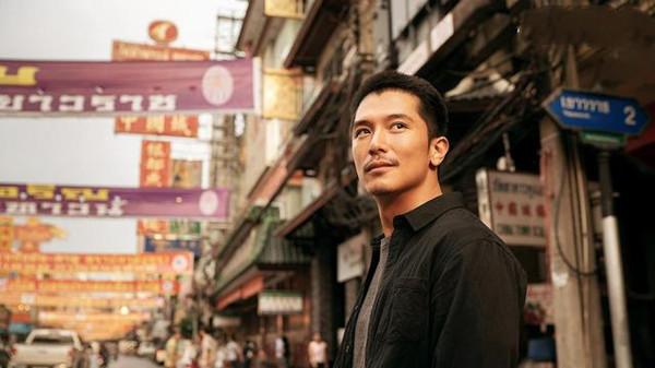 唐人街探案网剧每周几更新 唐人街探案1-12集全集在线观看