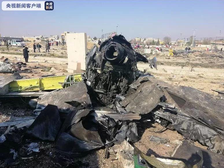 伊朗公布坠机报告说了什么 伊朗坠机事故调查报告一览