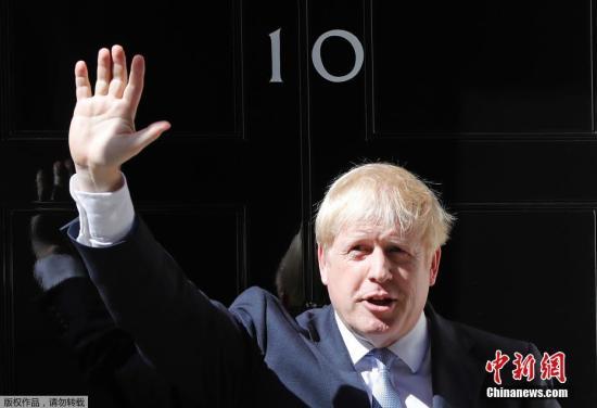 里程碑式进展!英国下议院通过法案 月底正式脱欧