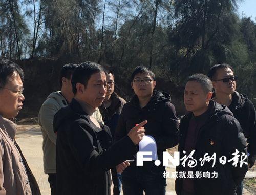 """吳永忠:濱海""""老黃牛""""專啃""""硬骨頭"""""""
