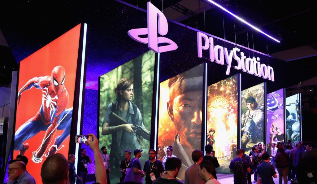 """索尼或将再次缺席E3 分析师认为""""可能铸下大错"""""""
