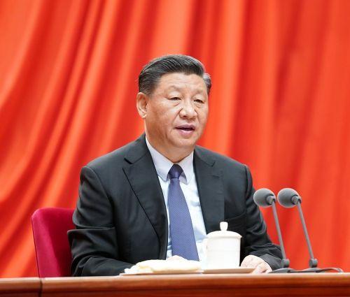 習近平在十九屆中央紀委四次全會上發表重要講話