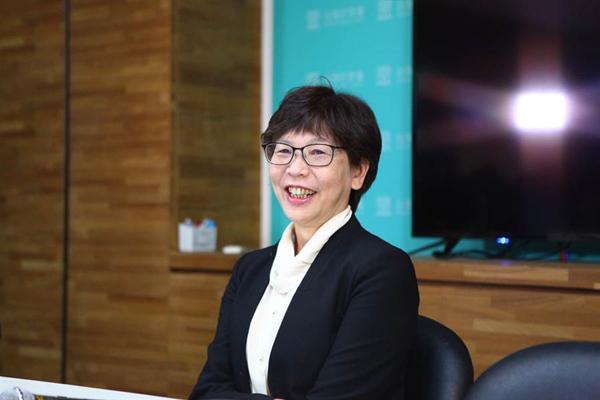 台北市劳动局长赖香伶将担任民众党团总召