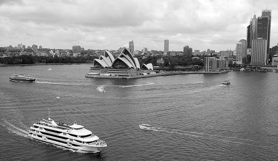 簽證拖延無理由 澳大利亞留學環境是否還適宜