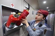 提升春运服务质量 迎接铁路客流高峰