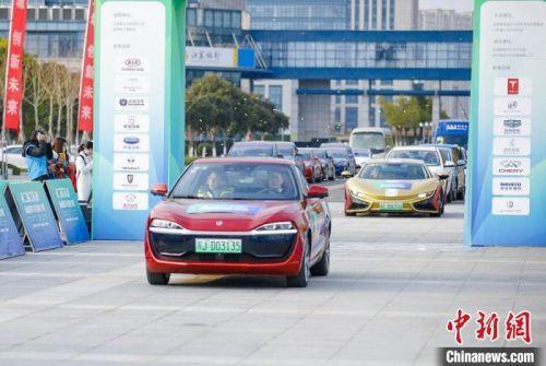 2020年补贴将不大幅退坡 国产新能源车再迎春天?