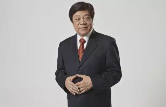 赵忠祥去世 代表中国电视广播行业一个时代的结束