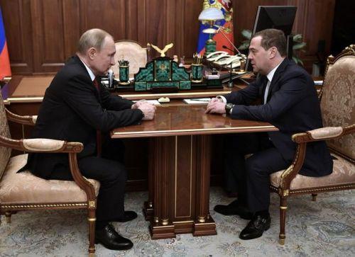俄政府全体辞职什么情况 梅德韦杰夫何去何从