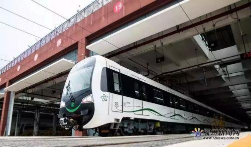 福州地铁传来一波好消息!涉及4号线、5号线、滨海快线