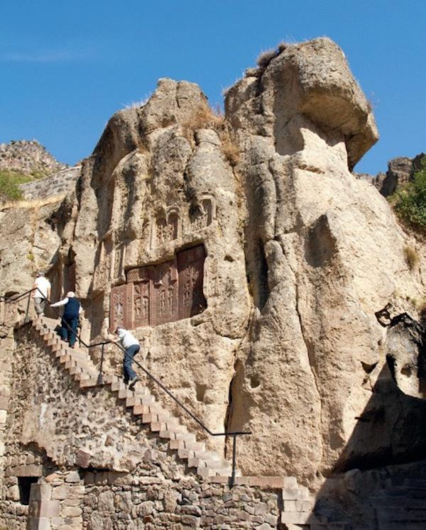 澳门银河手机版官网亚美尼亚免签 这座神秘外高加索国度到底多迷人?
