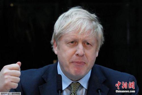 首相講話、燈光秀……脫歐當天,英國將花式慶祝