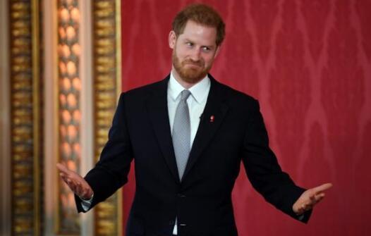 哈里放弃王室头衔怎么回事 哈里为什么放弃王室头衔真相了(3)