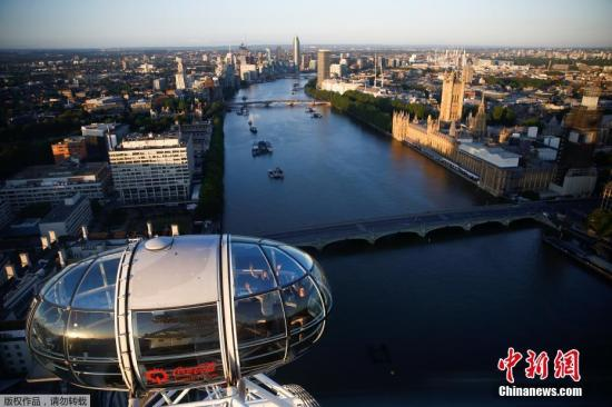 脱欧效应:超千家欧洲金融公司拟在英设立办事处