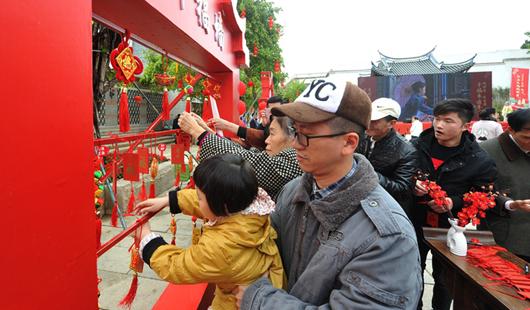 走福道、逛古厝、泡温泉……春节到福州这样玩