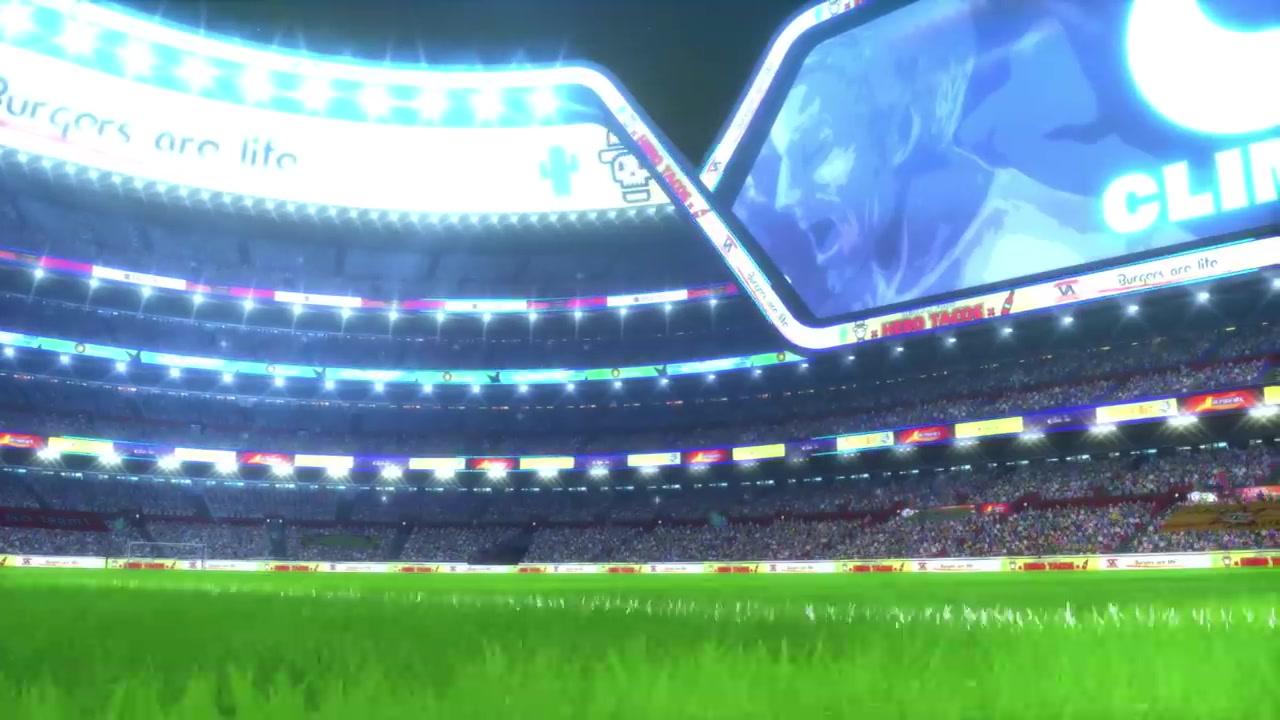 万代南梦宫公布《足球小将:新秀崛起》 登陆PC平台