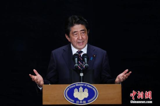 """安倍在眾議院接受質詢 否認將""""賞櫻會""""私有化"""