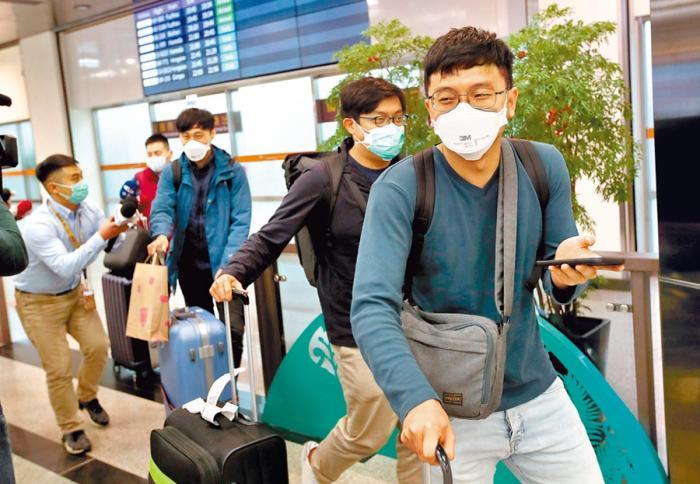 台湾防控新型冠状病毒肺炎 吁勿乱传疫情假讯息