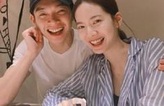 辰亦儒曾之喬結婚是真的嗎 曾之喬個人資料婚禮伴娘都有誰