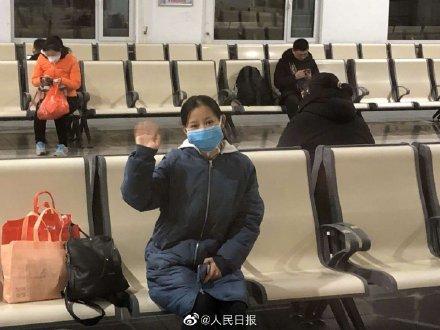 年初一凌晨4点丈夫送妻出征武汉怎么回事?看完照片网友都泪目了