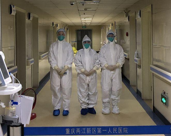 口罩厂商取消休假现场图曝光 新型冠状病毒最新消息