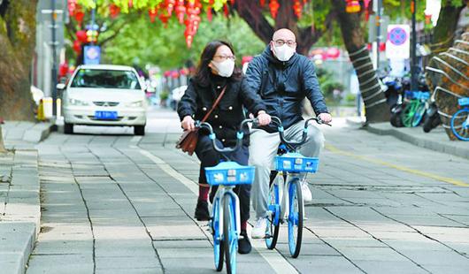 福建福州:疫情防控 从全民彩票平台做起