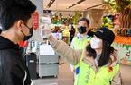 福建:青年積極開展疫情防控志愿服務