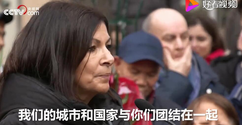 多国政要声援中国 这一幕幕都超级暖心感谢他们!