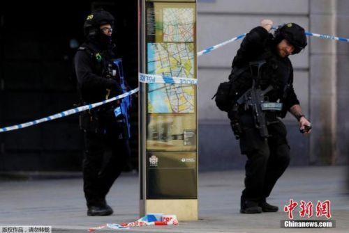 英国司法部长称将出台新法 限制恐怖分子提前获释