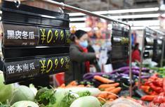 商務部:各地不得隨意關閉菜市場等經營場所