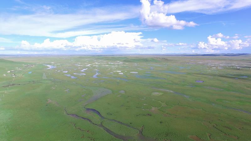 我国新指定7处国际重要湿地 迄今共有57处
