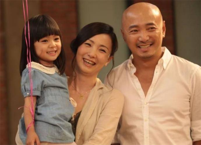 陶虹徐峥有孩子吗