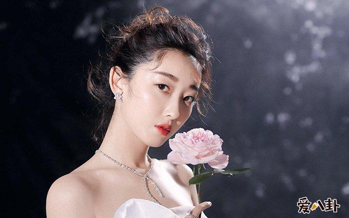 尹正蒋梦婕恋情曝光什么情况 蒋梦婕是谁双方承认恋情了吗?