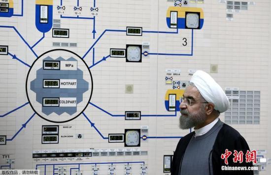 美國對伊朗實施藥品制裁?美方否認 伊總統怒斥