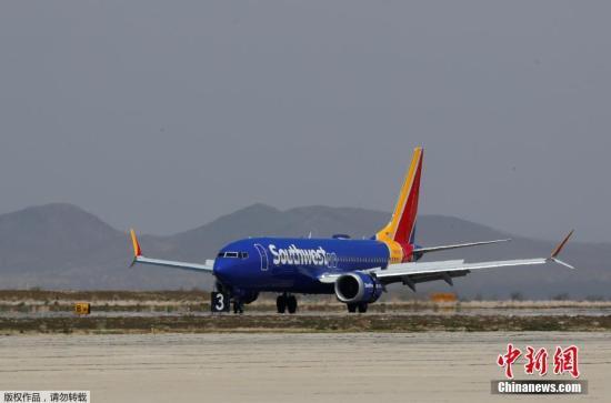 737 Max復飛有進展?美財長潑冷水稱波音拖累GDP