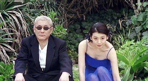 北野武再婚怎么回事 小18歲女助理小三成功上位