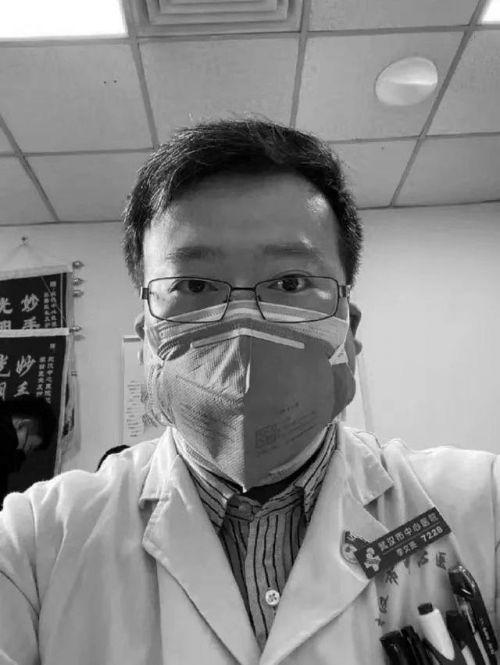 李文亮事件始末前因后果 年僅35歲的李文亮醫生為何重癥不治?