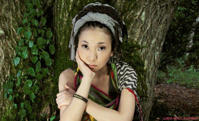 歌手Misia米希亚本名