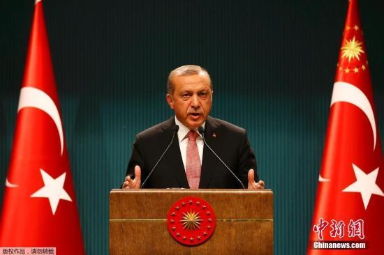 土耳其向敘北部派遣大量增援部隊 或將再度出兵
