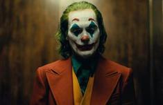 小丑最佳男主角是誰 奧斯卡影帝華金·菲尼克斯個人資料照片