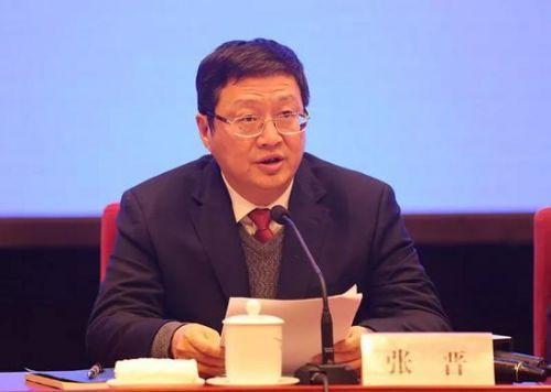 湖北省卫健委书记张晋个人简历被免职原因 曾提2019年建设健康湖北