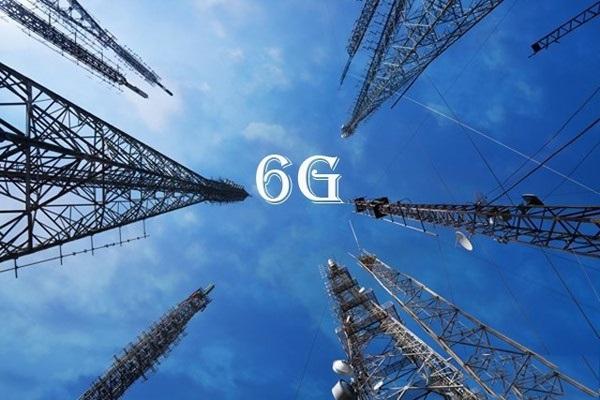 什么是6G?碾压5G没压力,预计2030年出现