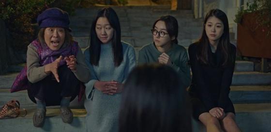 高秀贞去世原因曝光 韩国女演员高秀贞去世曾出演鬼怪年仅25岁生前照片