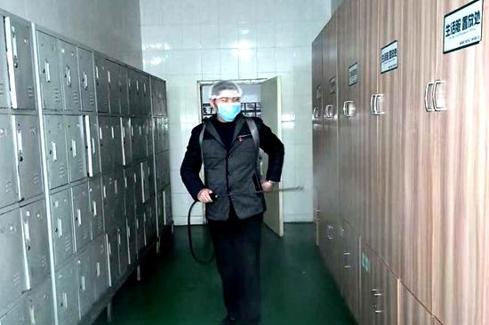 漳州企业逐步复工生产 积极保障物资供应